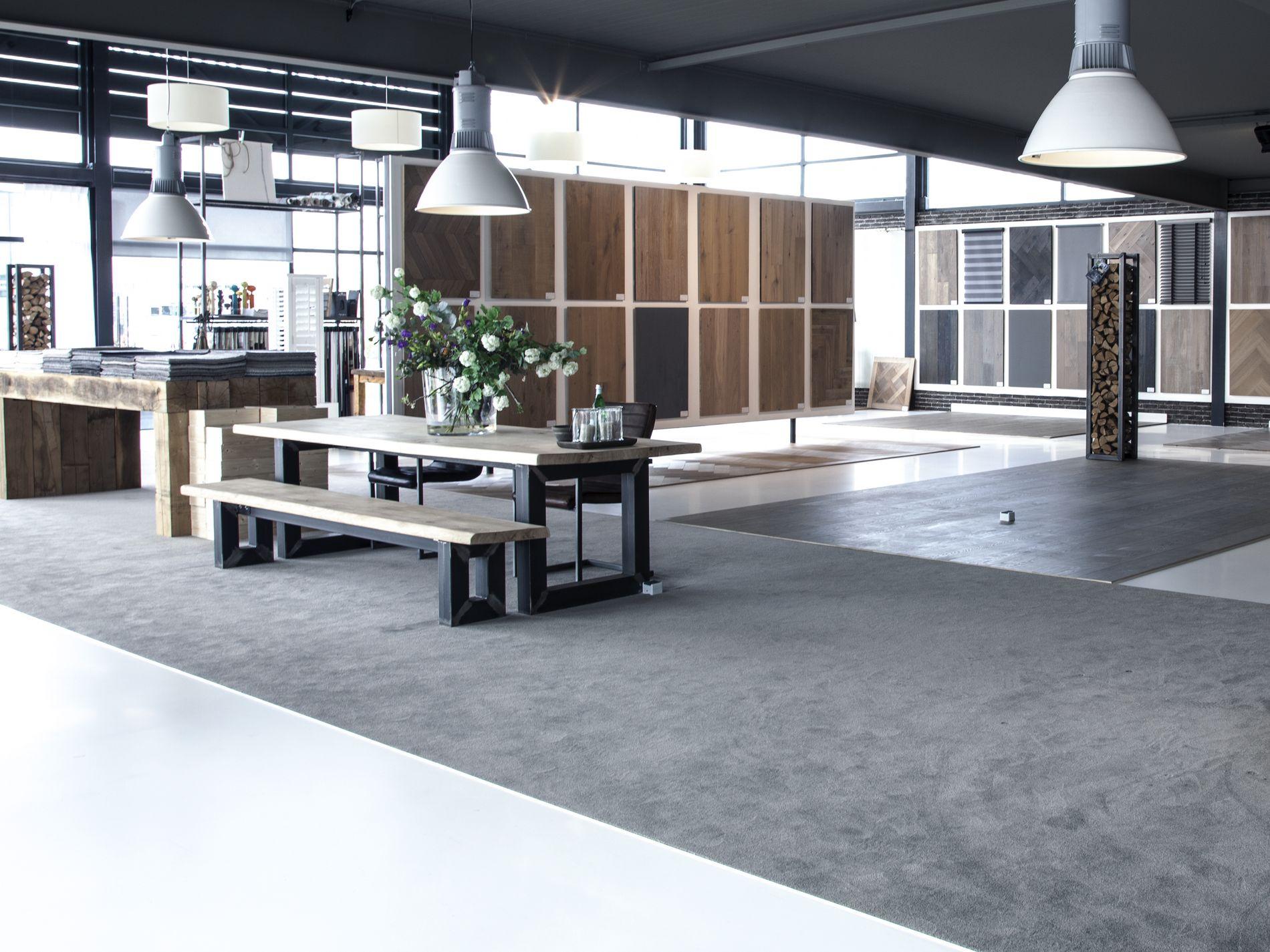 Witte Marmoleum Vloer : Martijn de wit vloeren b v schagen ibs industrie en