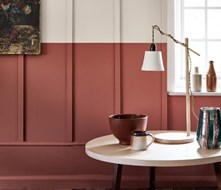 tuscan_red_french_grey_bedroom_detail