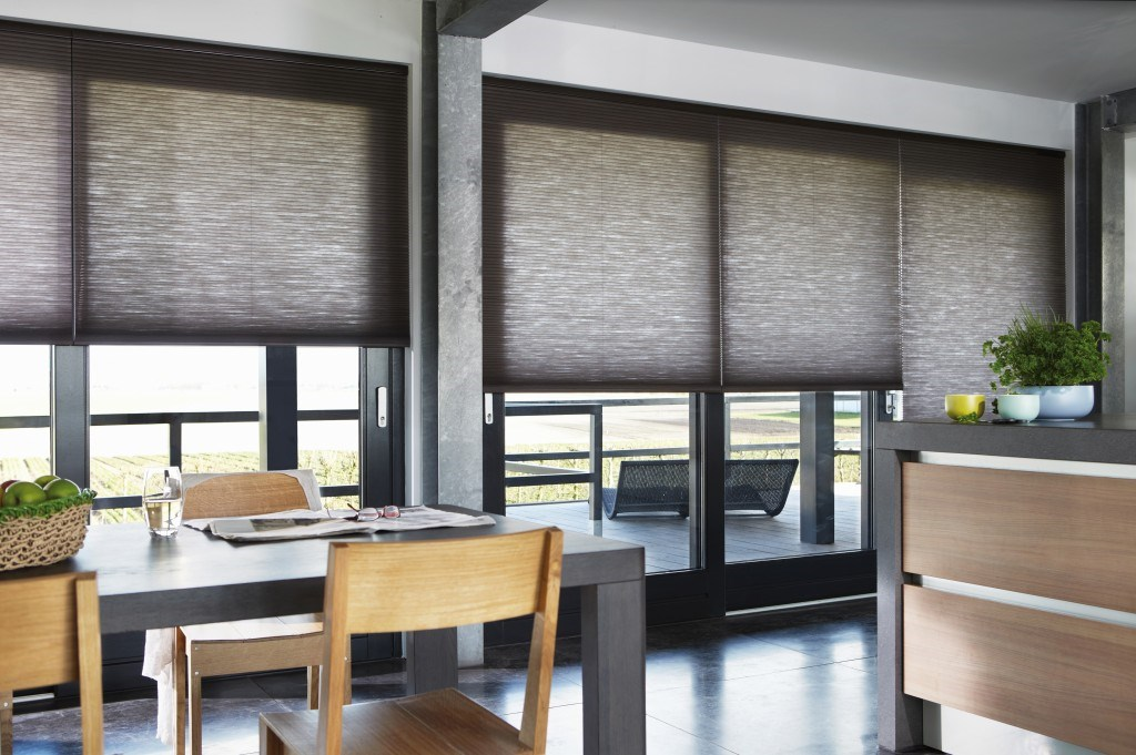 Duette® Shades in de collectie van Noord-West Interieurs - IBS ...